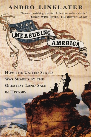measuring america  Louisiana Purchase