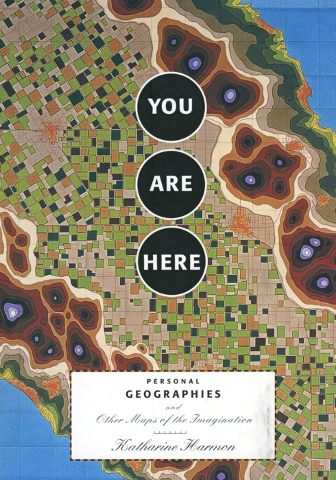 you are here personal geographies