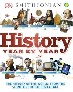 History year by ear