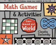 math games activities from around the world