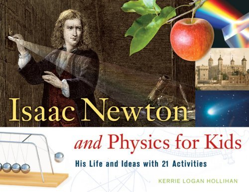 newton physics for kids