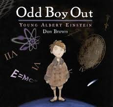 odd boy out living book on einstein