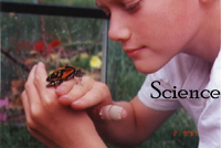 science and nature studies