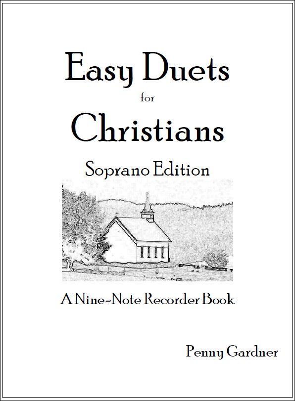 Christian duets sopranos