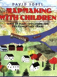 mapmaking with children sense of place