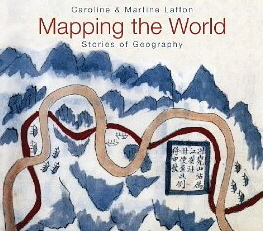 mapping world living geography