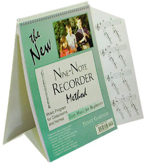 Nine-Note Recorder Method