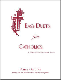 Catholic duets