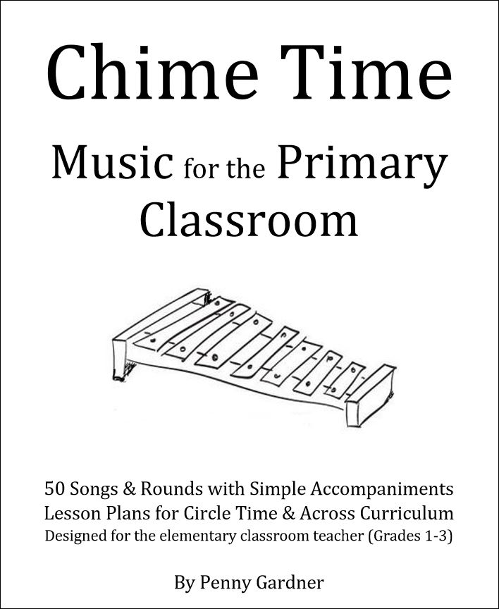 Chime Time cover