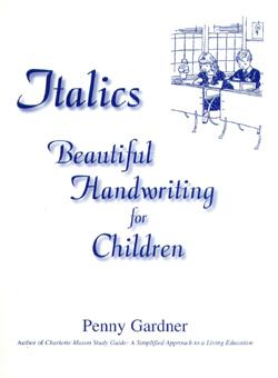 Italics Workbook